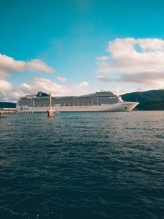 5 Reasons To Take A Cruise